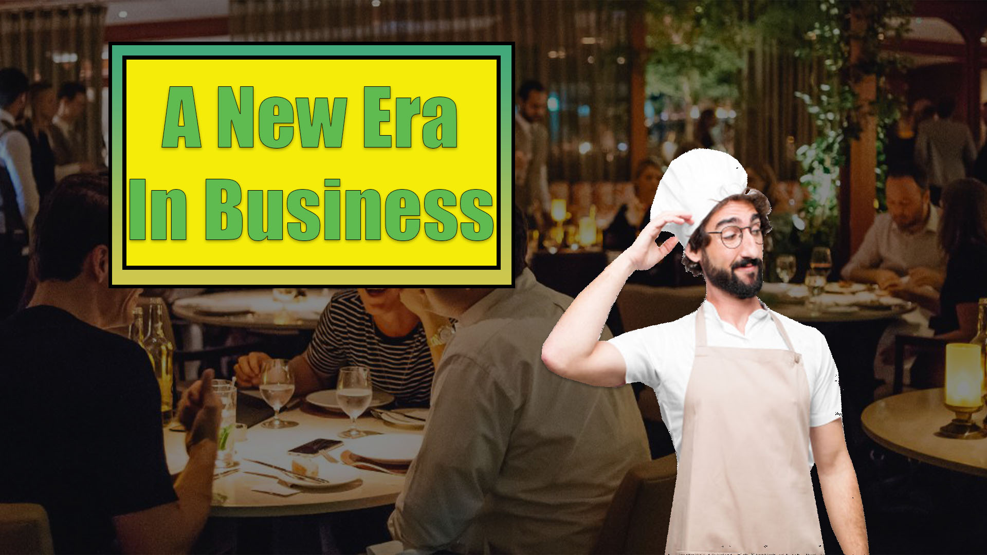 Will Your Restaurant Survive Article Pic